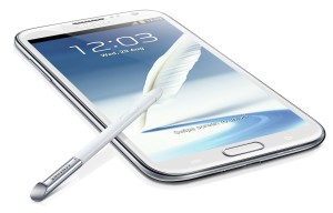 Samsung's Galaxy Note Series is the leader in Phablets