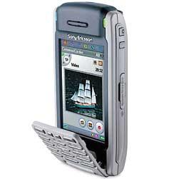 Sony Ericsson P910, Circa 2004